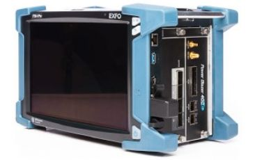 To the age of Ethernet 400G with FTBx-88400NGE