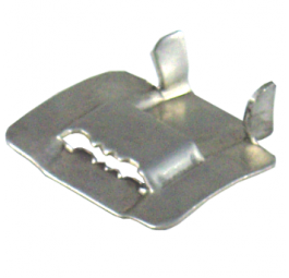 A13 16 mm buckle