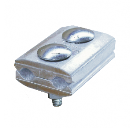 FSS 95-120/2 connecting clamp
