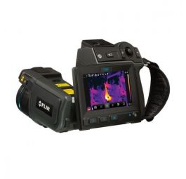 T660 infrared camera