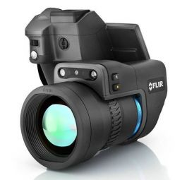 T1020 infrared camera